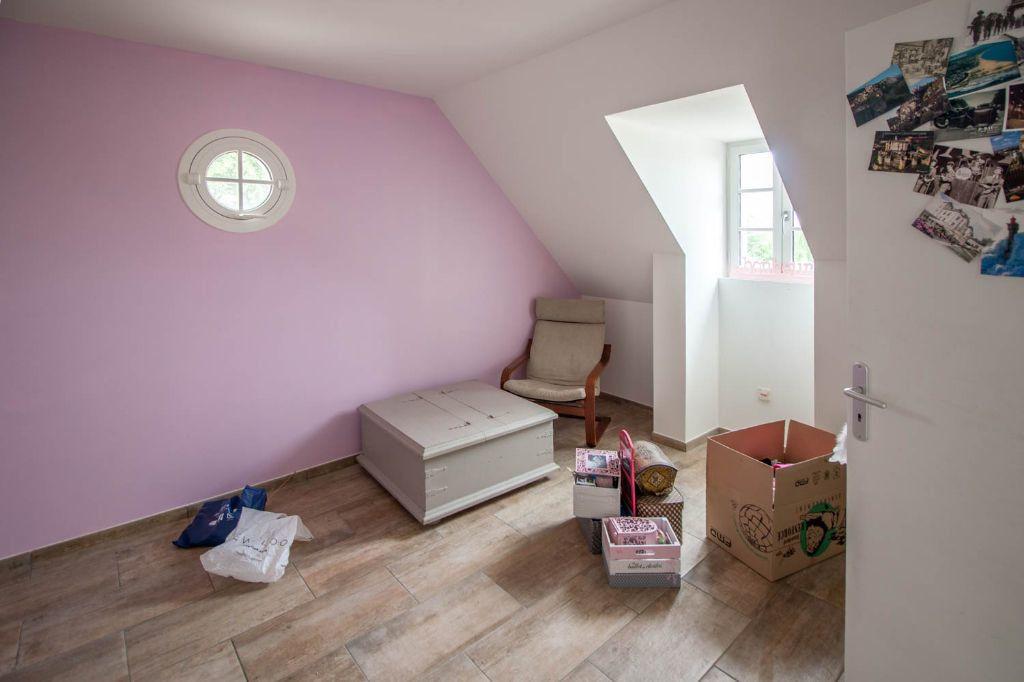Maison à louer 5 100.97m2 à Frémainville vignette-6