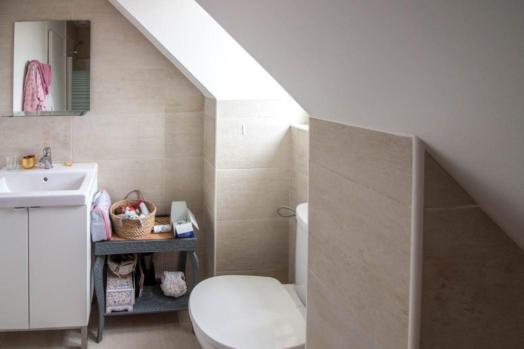 Maison à louer 5 100.97m2 à Frémainville vignette-12