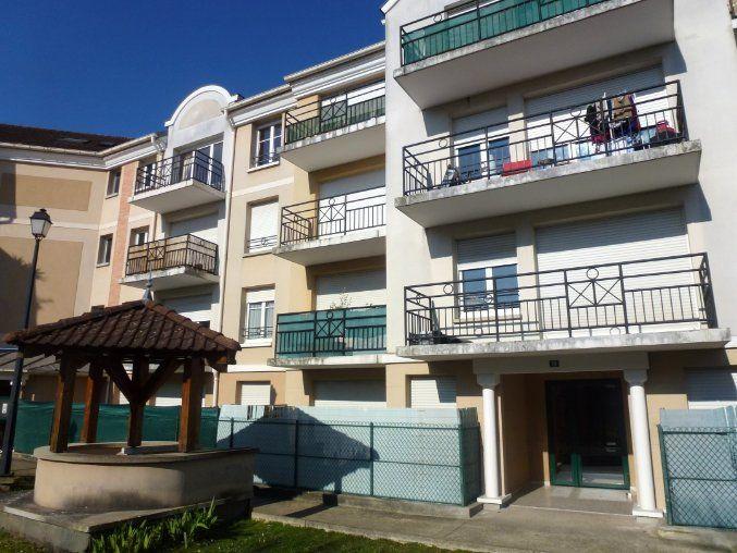 Appartement à louer 2 41.52m2 à Cergy vignette-6