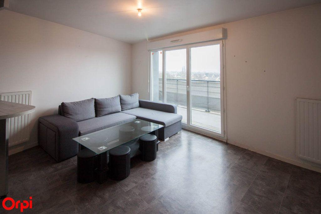 Appartement à louer 2 40.85m2 à Éragny vignette-2