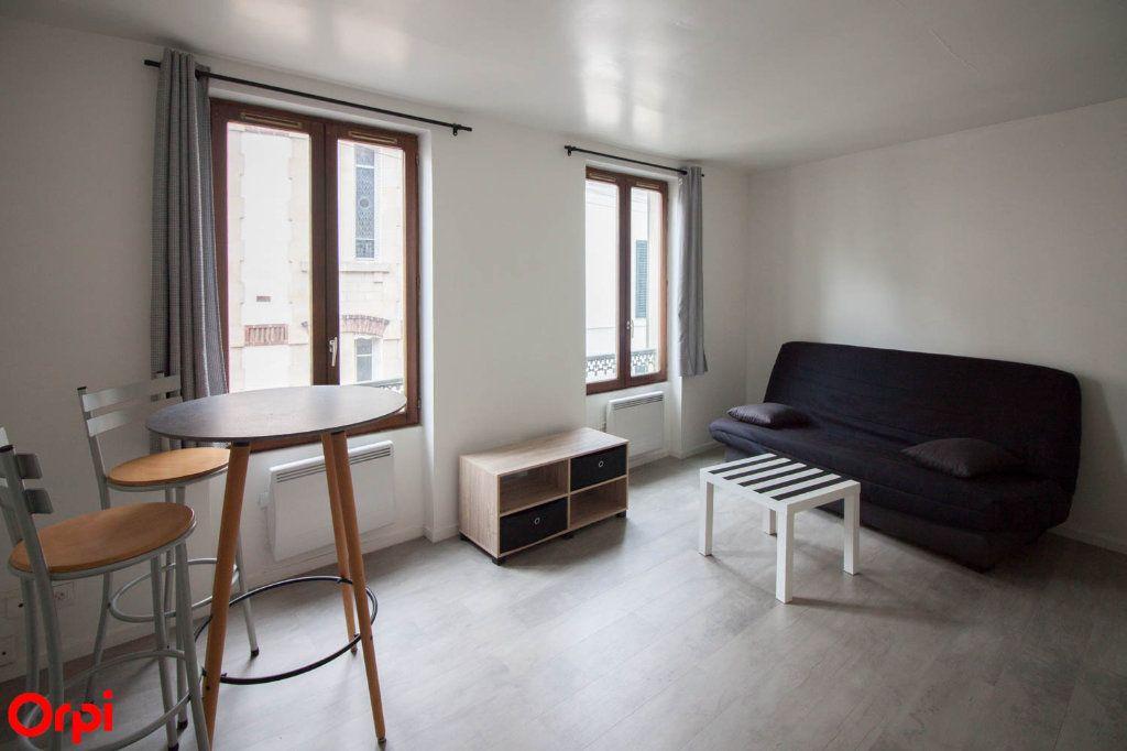 Appartement à louer 1 22m2 à Pontoise vignette-3