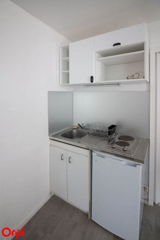 Appartement à louer 1 22m2 à Pontoise vignette-4