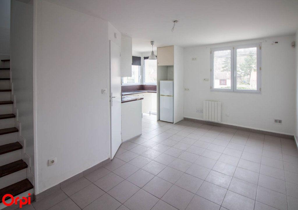 Appartement à louer 2 28.65m2 à Vauréal vignette-2