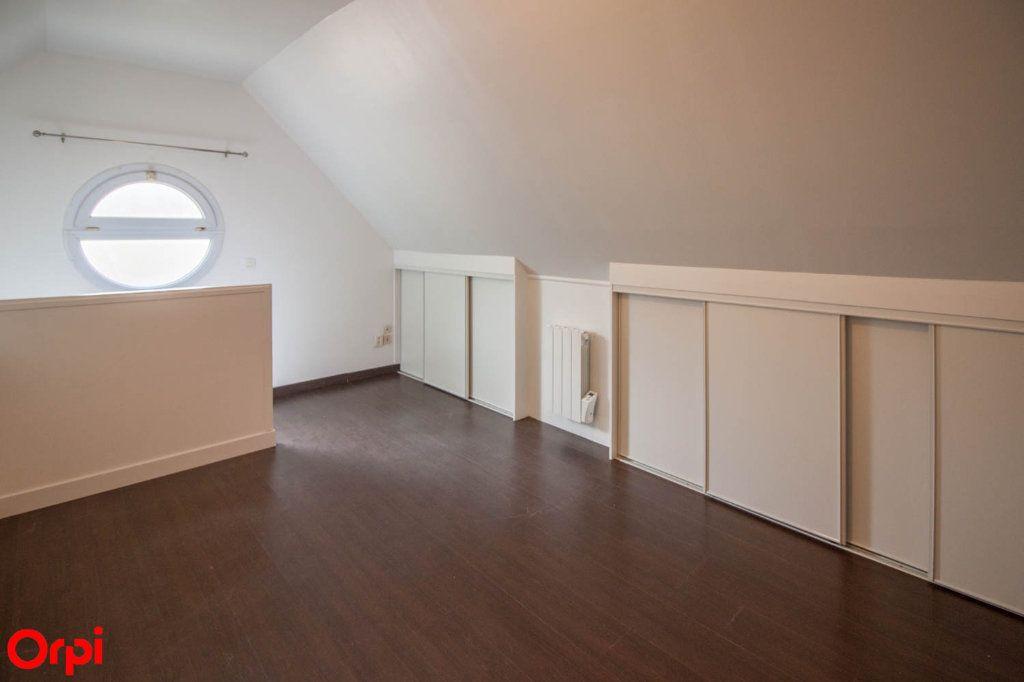 Appartement à louer 2 28.65m2 à Vauréal vignette-5
