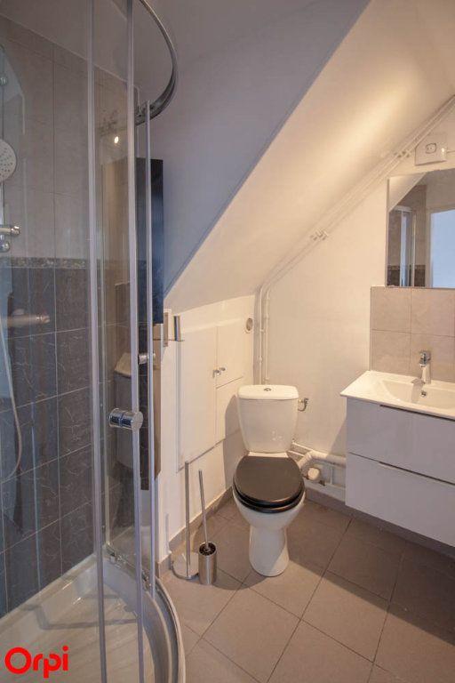 Appartement à louer 2 28.65m2 à Vauréal vignette-6