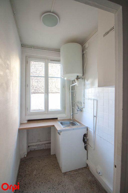 Appartement à louer 1 18.89m2 à Asnières-sur-Seine vignette-4