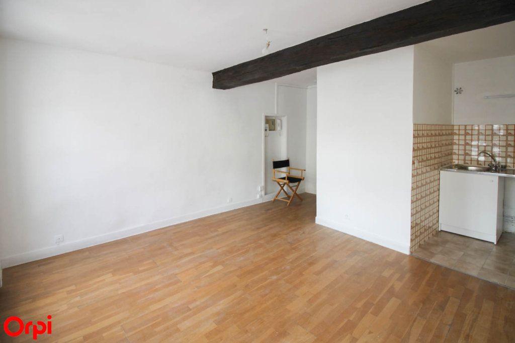 Appartement à louer 1 20.37m2 à Pontoise vignette-1