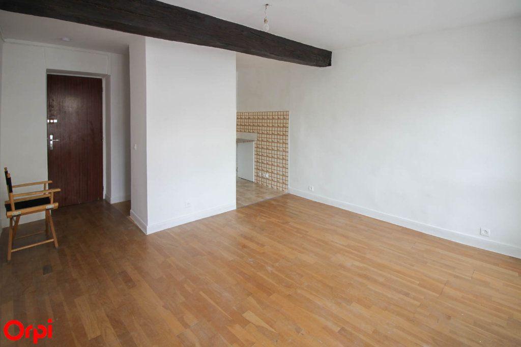 Appartement à louer 1 20.37m2 à Pontoise vignette-2