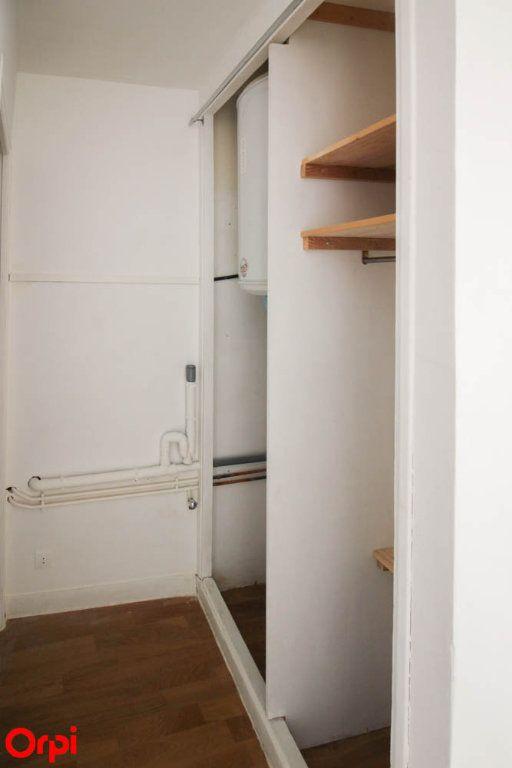 Appartement à louer 1 20.37m2 à Pontoise vignette-3