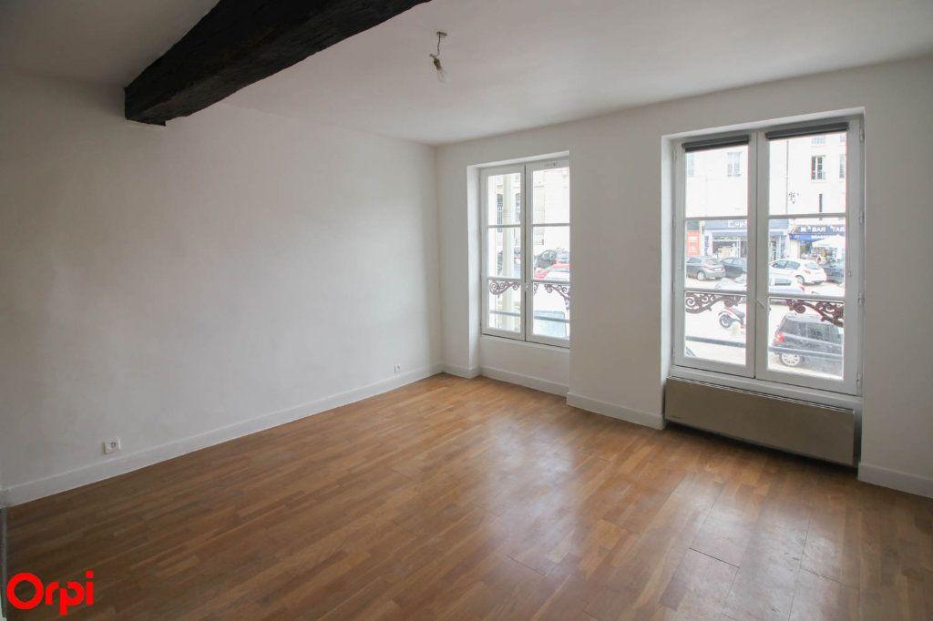 Appartement à louer 1 20.37m2 à Pontoise vignette-6