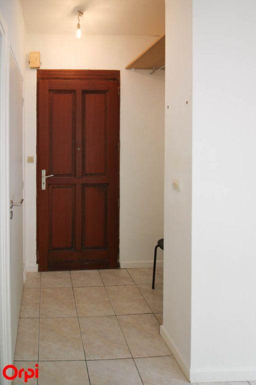 Appartement à louer 2 42.43m2 à Pontoise vignette-3