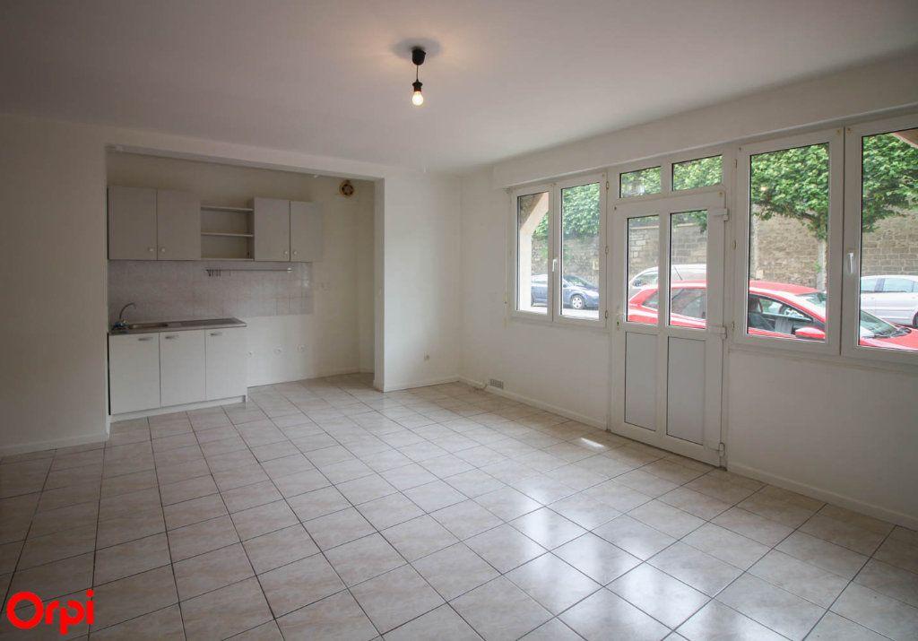 Appartement à louer 2 42.43m2 à Pontoise vignette-5
