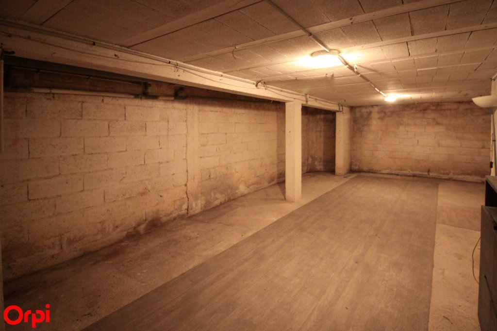 Appartement à louer 2 42.43m2 à Pontoise vignette-8