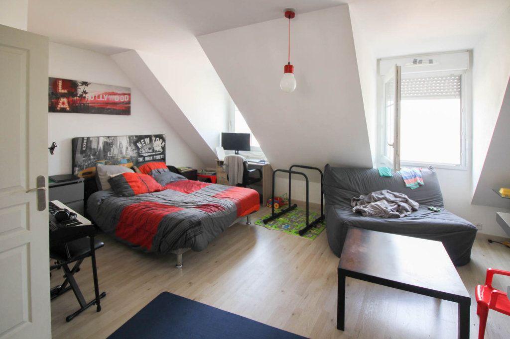 Appartement à louer 1 32.71m2 à Vauréal vignette-1