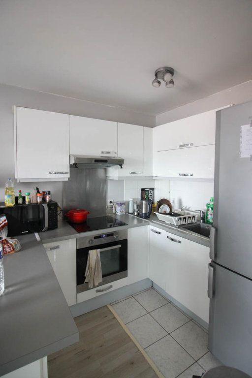 Appartement à louer 1 32.71m2 à Vauréal vignette-3