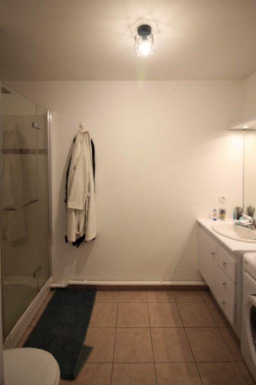Appartement à louer 1 32.71m2 à Vauréal vignette-4