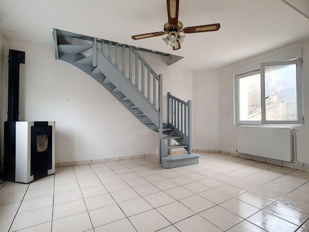Maison à vendre 2 75m2 à Verberie vignette-1