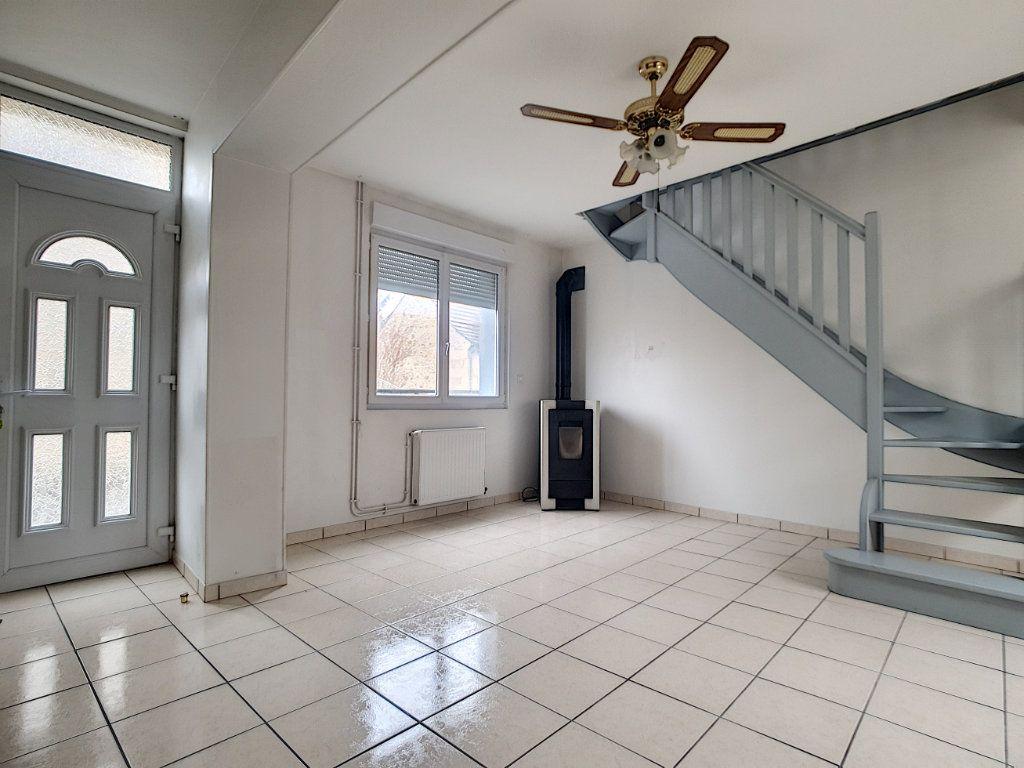 Maison à vendre 2 75m2 à Verberie vignette-2