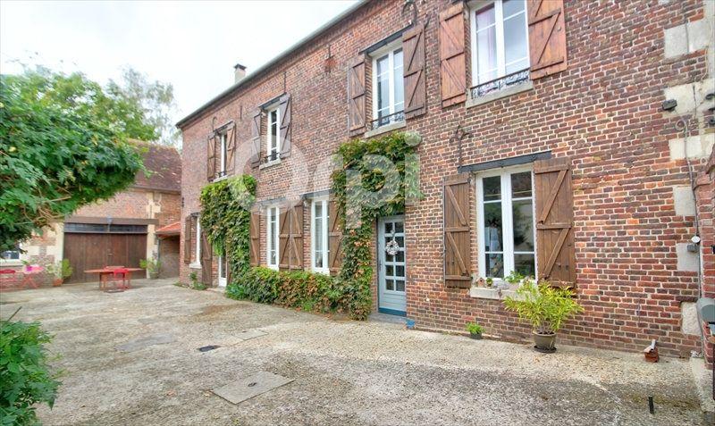 Maison à vendre 9 190m2 à Compiègne vignette-1