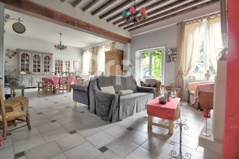 Maison à vendre 9 190m2 à Compiègne vignette-4