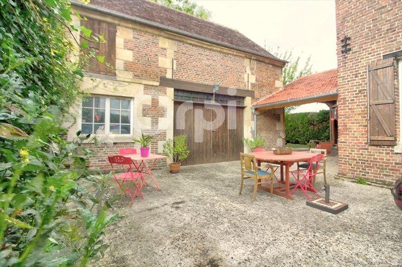 Maison à vendre 9 190m2 à Compiègne vignette-11