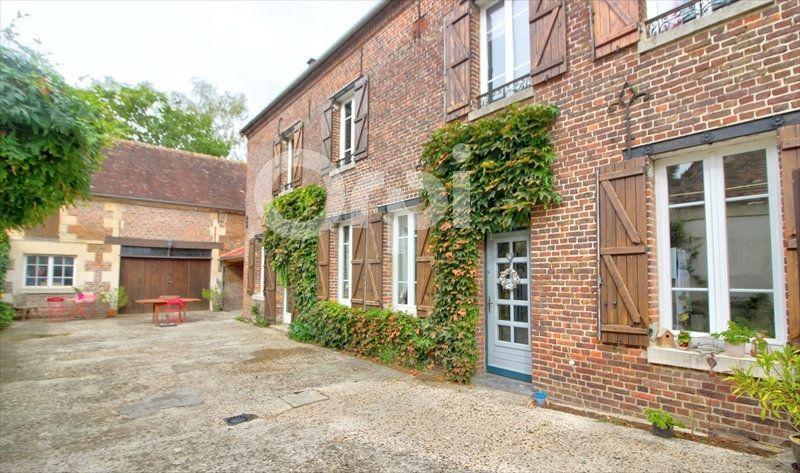 Maison à vendre 9 190m2 à Compiègne vignette-16