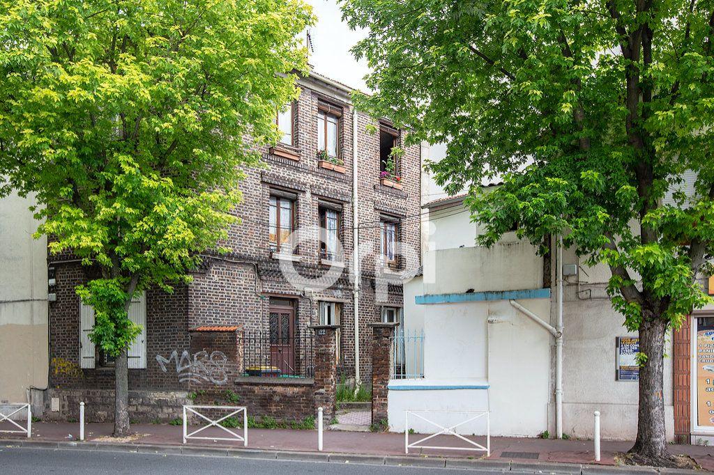 Appartement à vendre 2 29.09m2 à Montrouge vignette-1