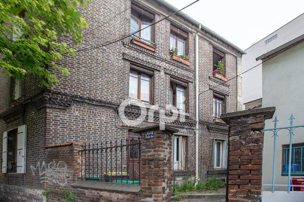 Appartement à vendre 2 29.09m2 à Montrouge vignette-2