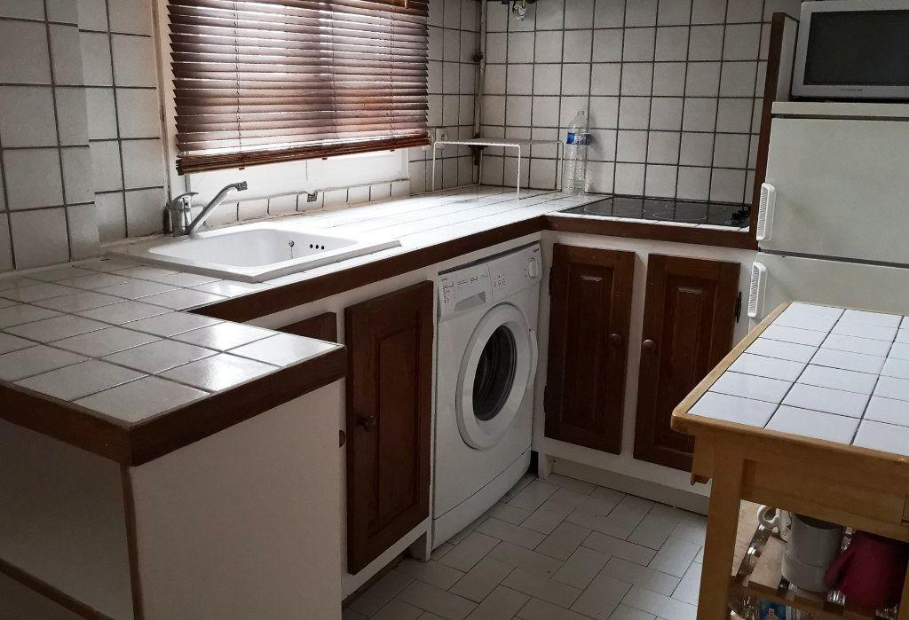 Appartement à vendre 2 29.09m2 à Montrouge vignette-5