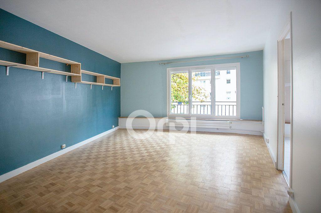 Appartement à vendre 1 33.6m2 à Montrouge vignette-1