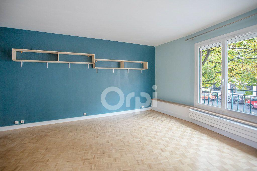 Appartement à vendre 1 33.6m2 à Montrouge vignette-2