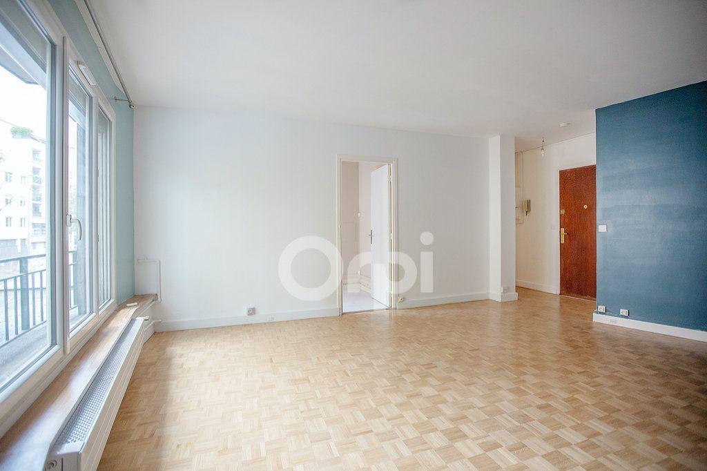 Appartement à vendre 1 33.6m2 à Montrouge vignette-3