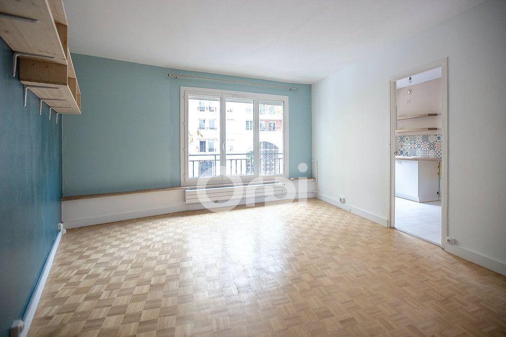Appartement à vendre 1 33.6m2 à Montrouge vignette-5
