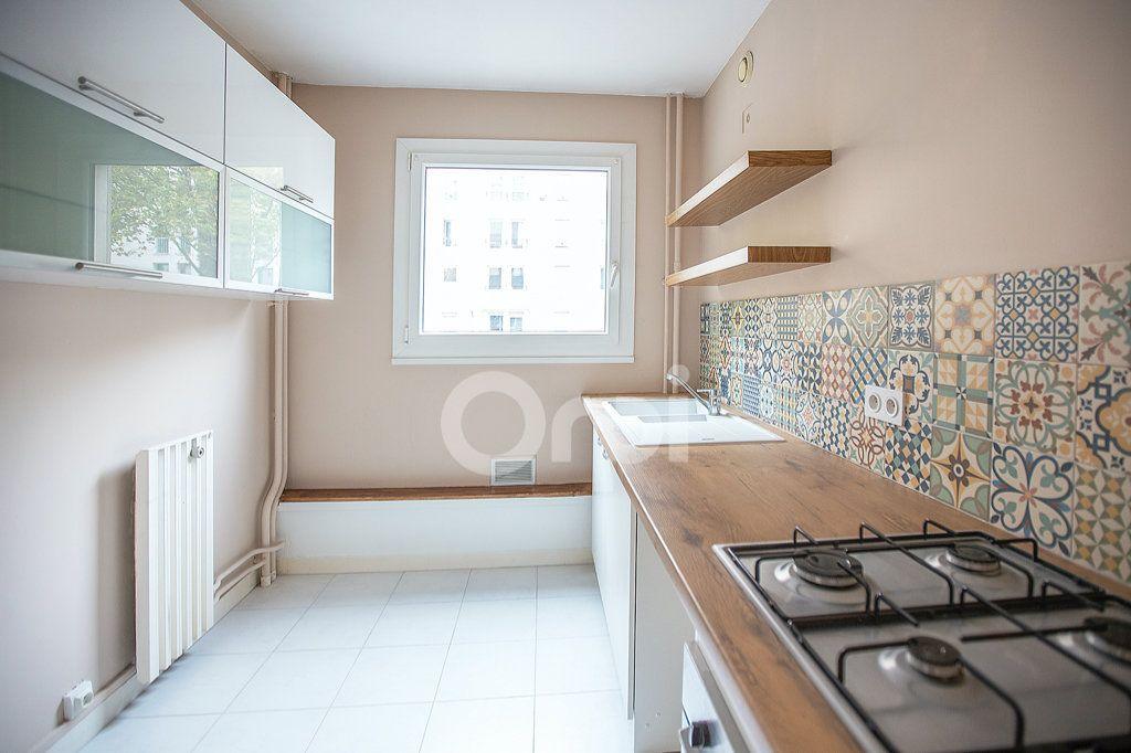 Appartement à vendre 1 33.6m2 à Montrouge vignette-6