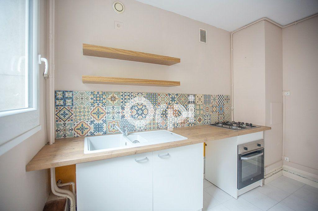Appartement à vendre 1 33.6m2 à Montrouge vignette-7