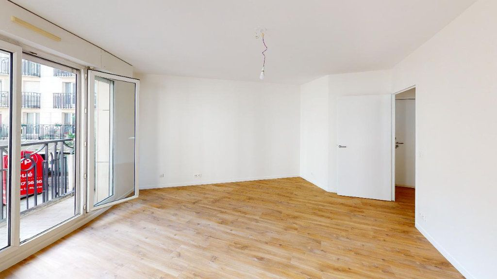 Appartement à louer 3 62m2 à Montrouge vignette-3