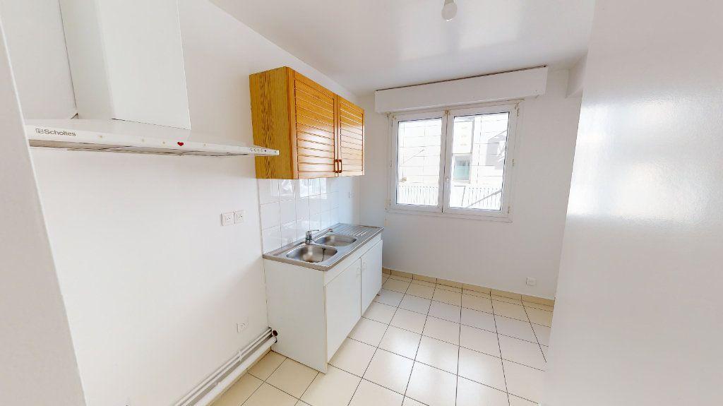 Appartement à louer 3 62m2 à Montrouge vignette-5