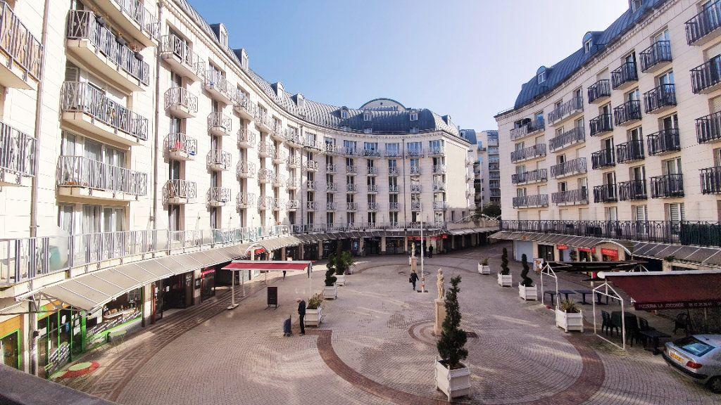 Appartement à louer 3 62m2 à Montrouge vignette-6