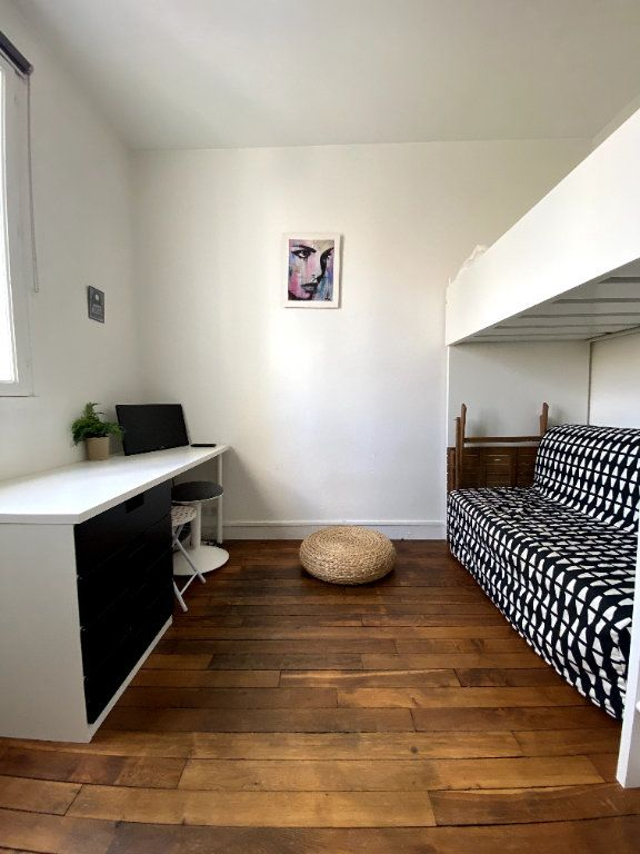 Appartement à louer 1 13m2 à Montrouge vignette-2