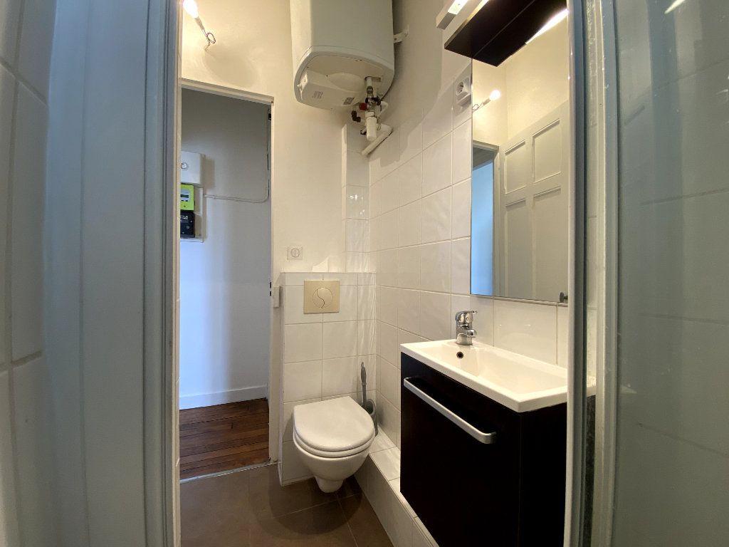 Appartement à louer 1 13m2 à Montrouge vignette-5