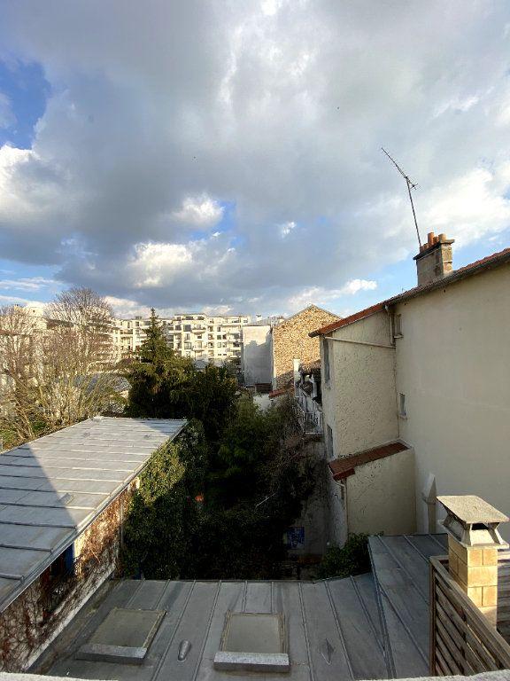 Appartement à louer 1 13m2 à Montrouge vignette-6