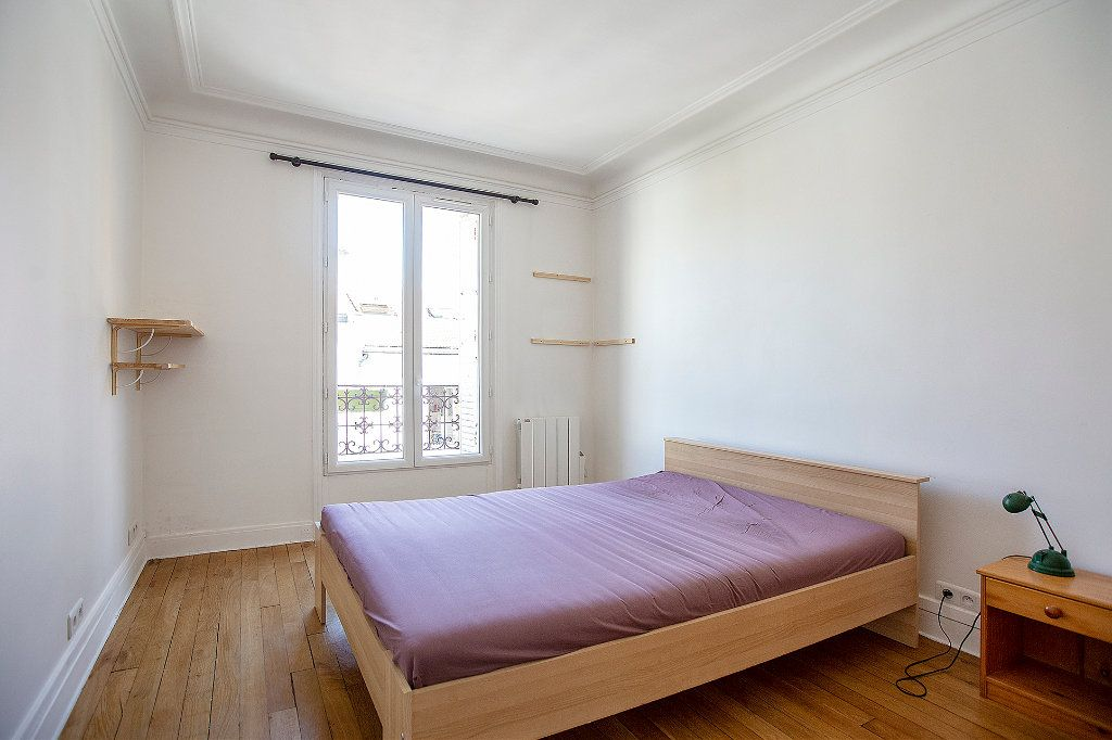 Appartement à louer 2 36.59m2 à Montrouge vignette-6