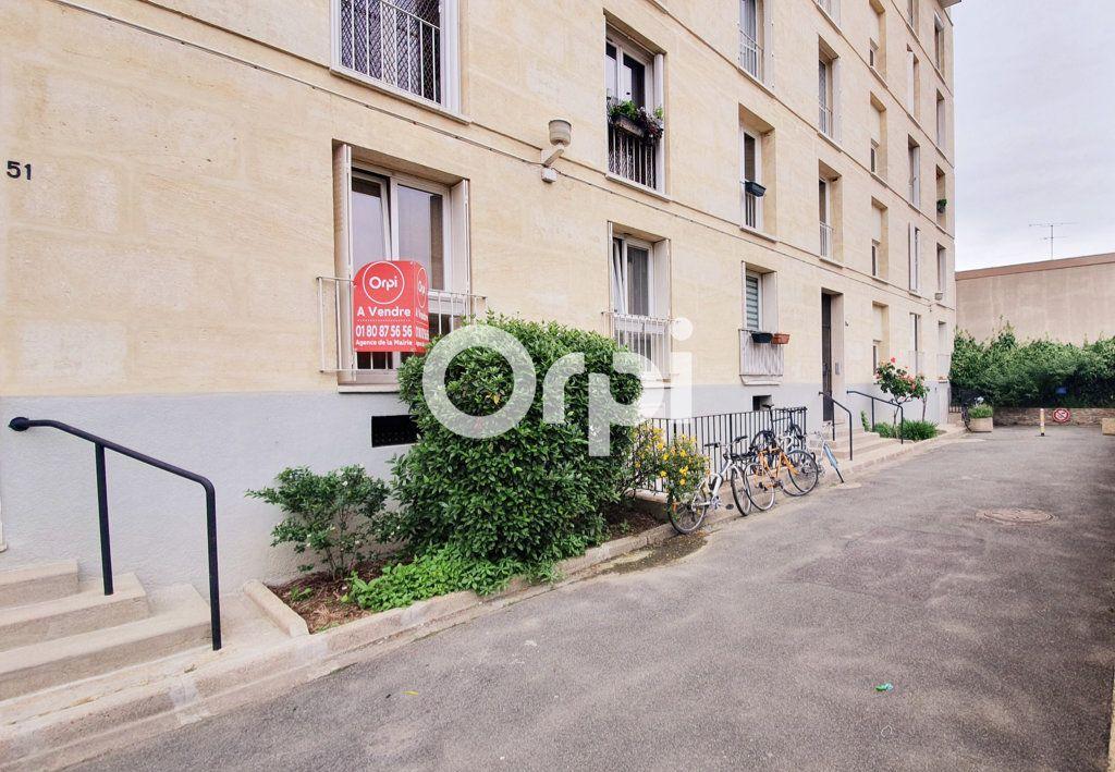 Appartement à vendre 4 80.78m2 à Montrouge vignette-1