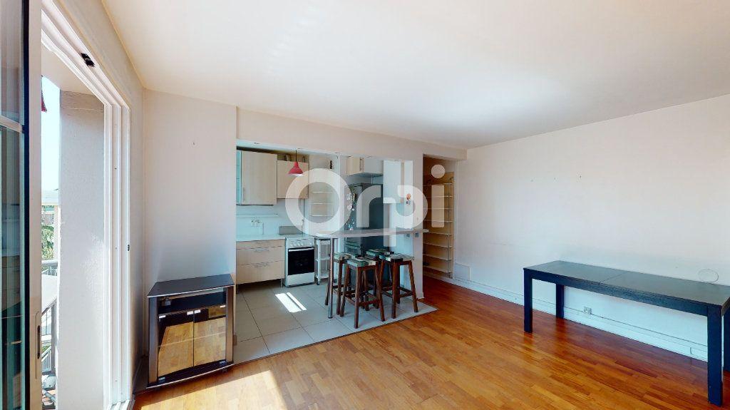 Appartement à vendre 4 71.65m2 à Montrouge vignette-6