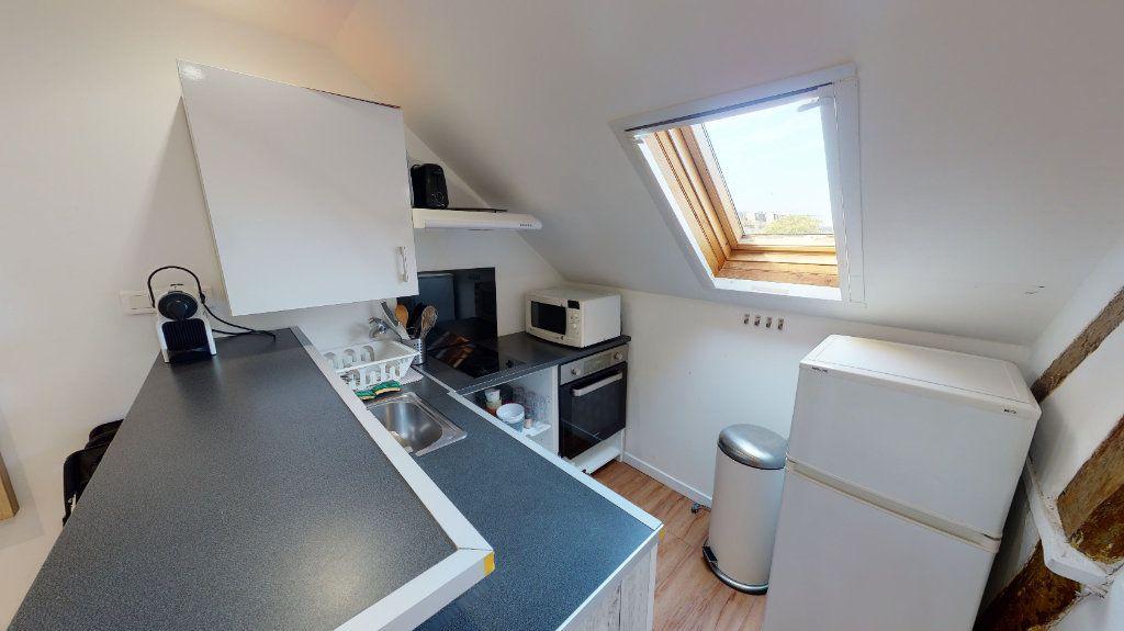 Appartement à louer 2 42.11m2 à Montrouge vignette-4