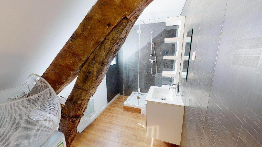 Appartement à louer 2 42.11m2 à Montrouge vignette-7