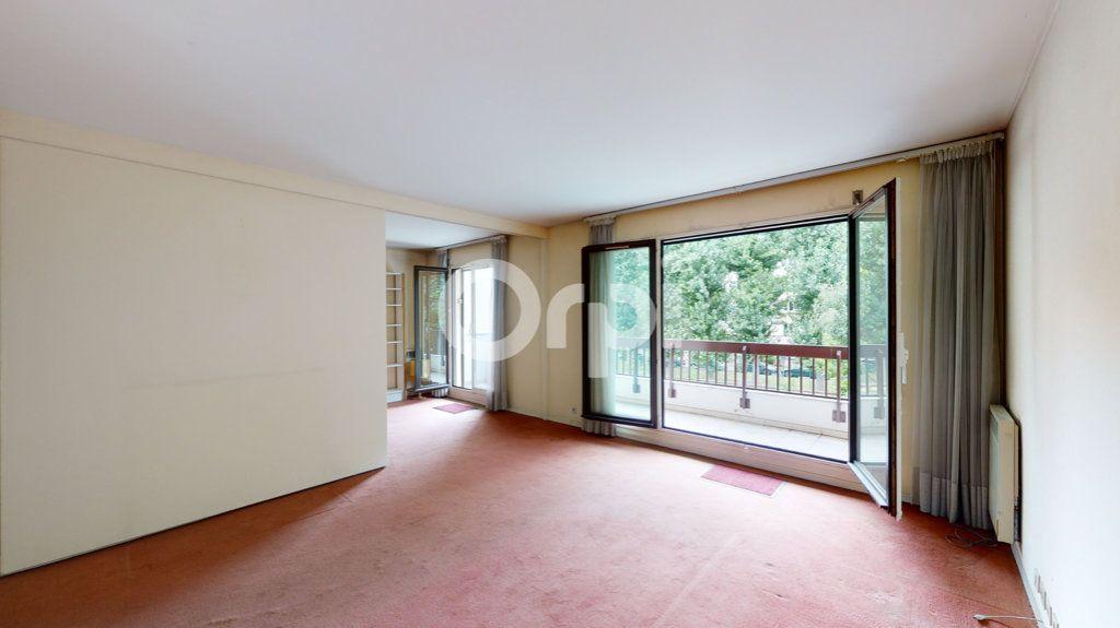 Appartement à vendre 3 65.95m2 à Montrouge vignette-1