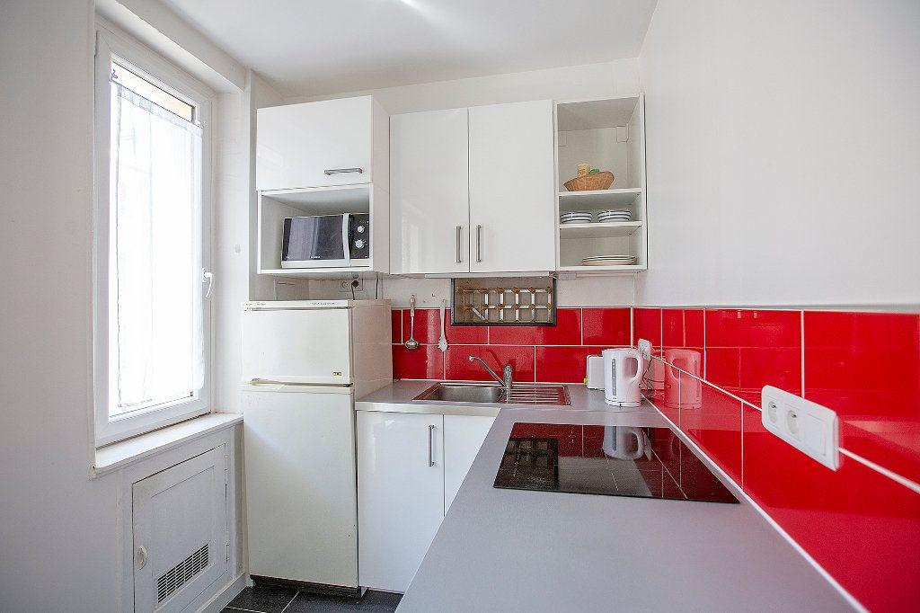 Appartement à louer 2 36.59m2 à Montrouge vignette-5