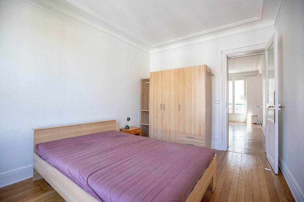 Appartement à louer 2 36.59m2 à Montrouge vignette-7