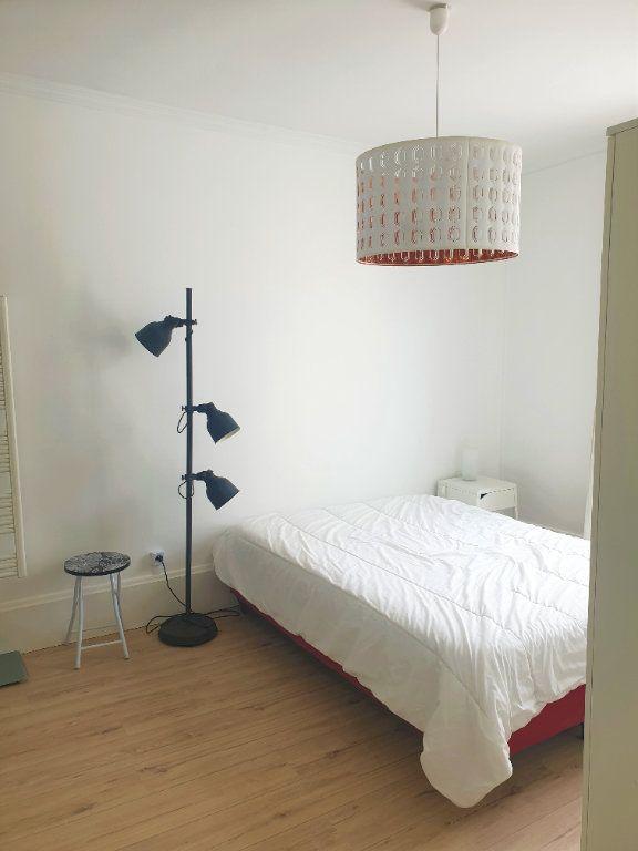 Appartement à louer 2 45m2 à Montrouge vignette-5